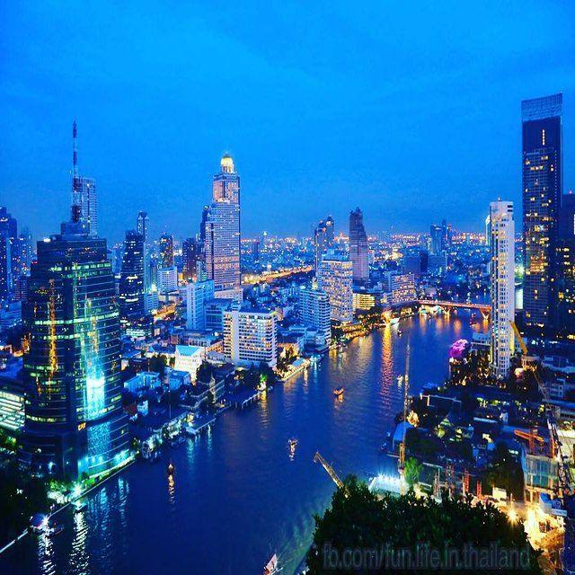 Bangkok Flüge Buchen
