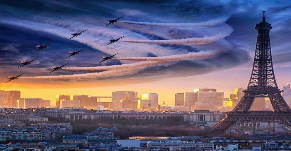 Billigflüge Nach Paris | Flüge Frankreich Vergeleichen, Günstige Buchen