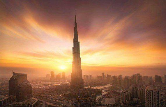 Dubai Urlaub Visum Für Dubai Fer