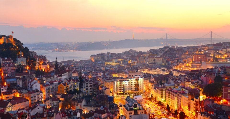 Billigfluge nach portugal Lissabon