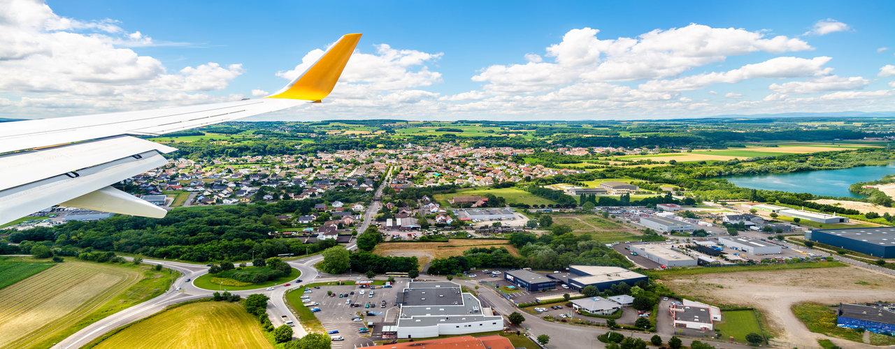 Billigflüge ab Basel Schweiz Buchen