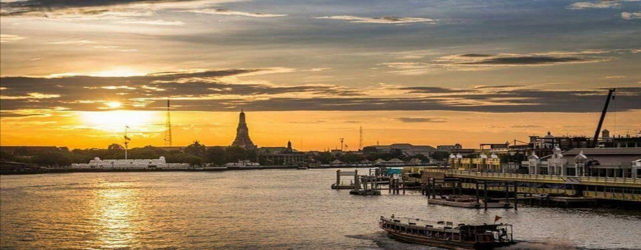 Flüge nach Thailand Bangkok ab SFr290