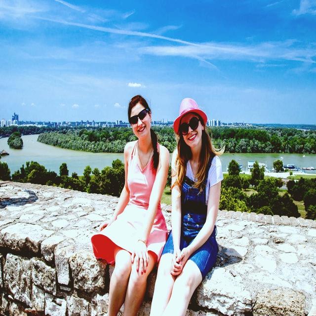 Günstige Flüge nacg Belgrad Reise Buchen